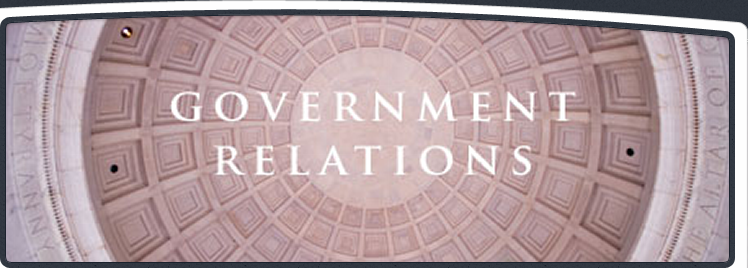 business government relations Honigman's government relations and regulatory practice is focused on  meeting our clients' needs in the legislative, regulatory, compliance,  administrative,.